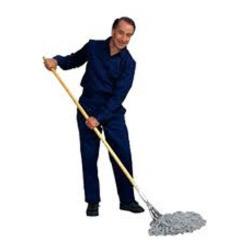 housekeeping personeli