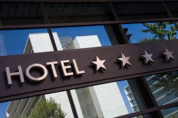 hotel investment