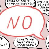 hoteliers how to say no