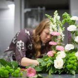 otel çiçekçisinin görev tanımı